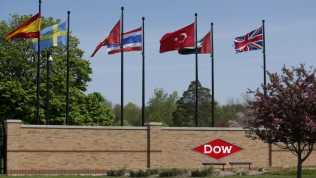 Dow, DuPont merger wins US antitrust approval with conditions