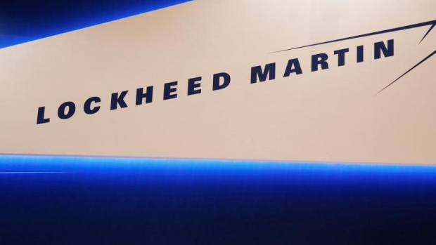 China to sanction US aerospace and defense contractor Lockheed Martin