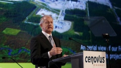 Brian Ferguson of Cenovus Energy