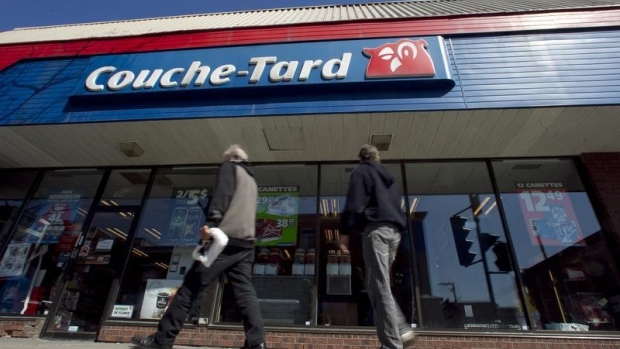 Couche-Tard could eye Kroger as next acquisition: RBC