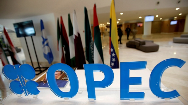 Venezuela is said to urge OPEC to unite against sanctions
