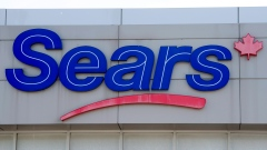 A Sears Canada outlet is seen Tuesday, June 13, 2017 in Saint-Eustache, Que.