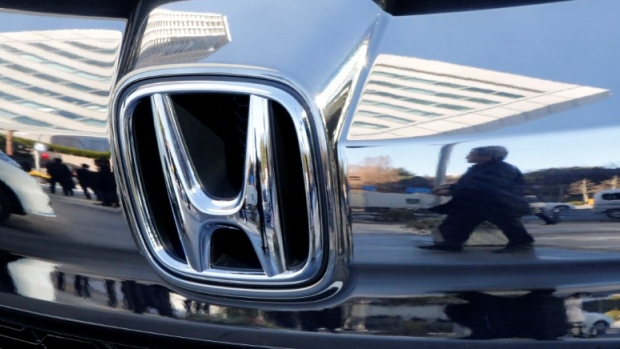 Honda Canada Is Recalling 84,000 Cars That May Have Explosive Airbags