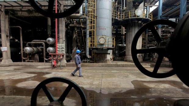 Oil prices grow on expectations from OPEC meeting