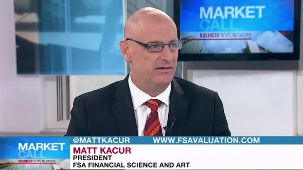 Matt Kacur