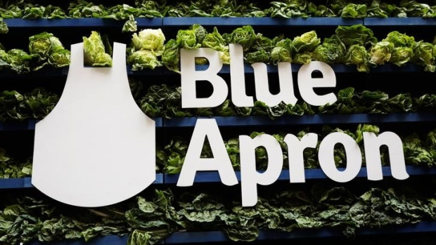 Royal Bank Of Canada Initiates Coverage on Blue Apron Holdings Inc (APRN)