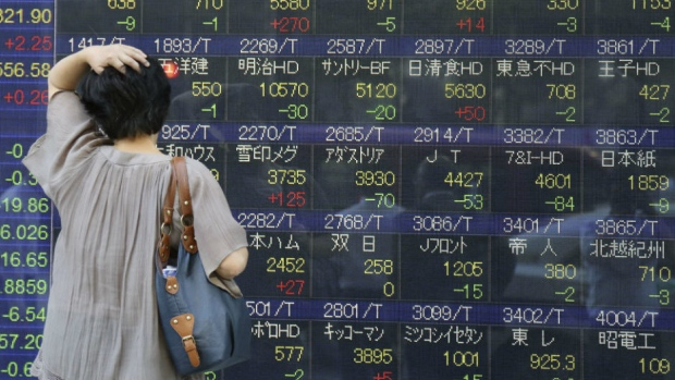 Japan's economy records the sixth consecutive quarter of growth