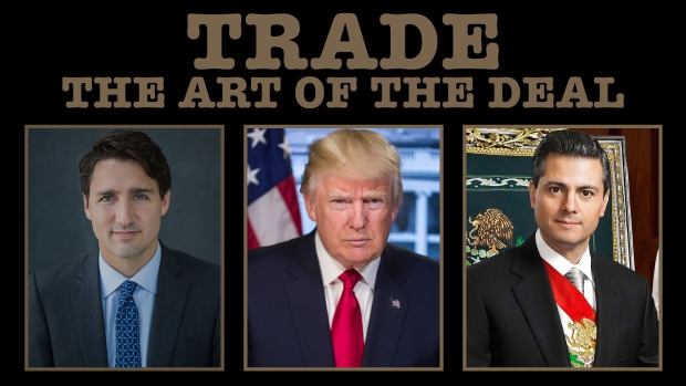 Trade: The Art of the Deal
