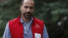 CEO of Expedia, Inc. Dara Khosrowshahi