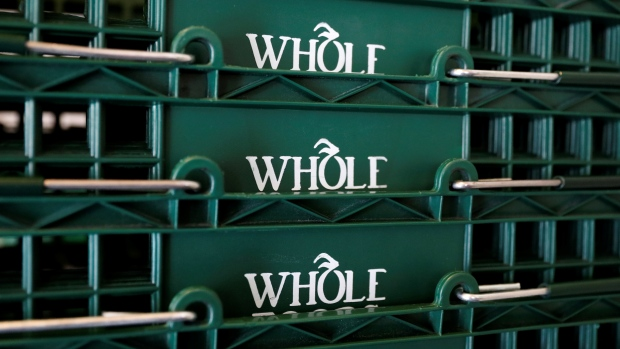 Whole Foods Lawsuit New York