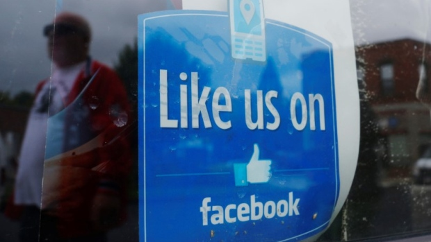 Facebook inflates ad reach: Research Group
