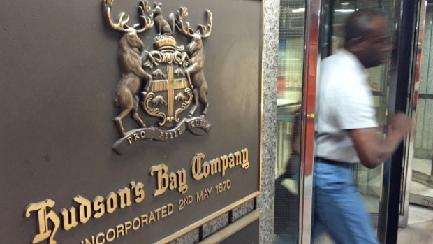 'No sacred cows' at Hudson's Bay as retailer weighs store closures - BNN Bloomberg