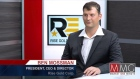 Ben Mossman, president, CEO and director of Rise Gold Corp.