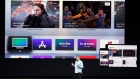 Apple Event - Apple TV 2