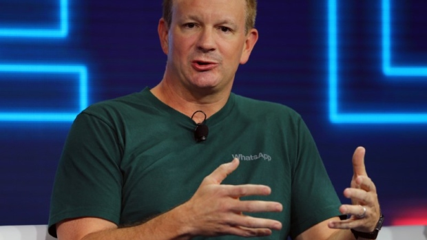WhatsApp co-founder Brian Acton quits the company after eight years