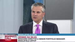 Dennis da Silva, managing director and senior portfolio manager, Middlefield Group