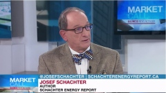 Josef Schacter president, Schachter Energy Research Services Inc.