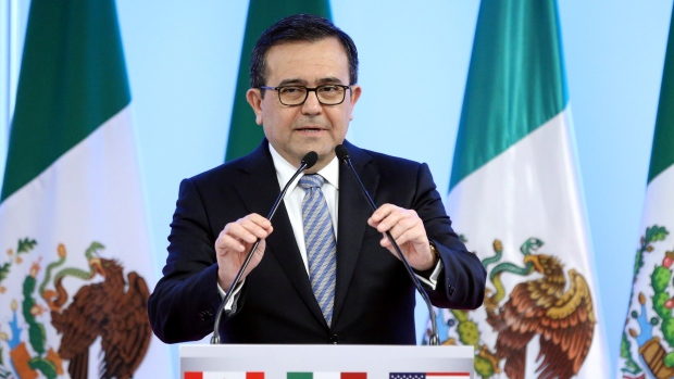 Mexico warns of 'elephants in the room' ahead of next NAFTA round