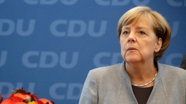 """merkel christian singles German chancellor angela merkel called for a ban on full-face veils """"wherever legally possible"""" when she made her pitch to be nominated for a fourth term tuesday several of merkel's party colleagues in the christian democratic union (cdu) have recently backed a ban on the burqa merkel said ."""