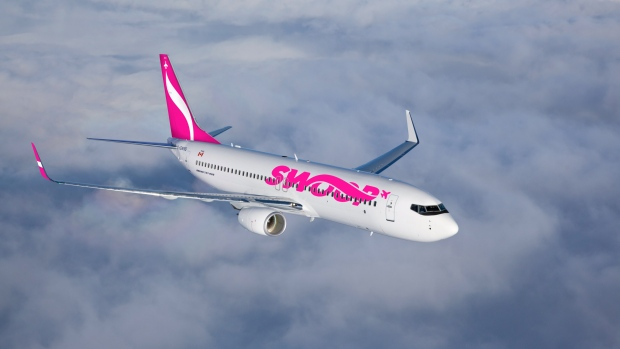 WestJet's Swoop aims to make a splash with fares as low as $7.50