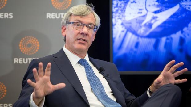 RBC CEO McKay: Bitcoin hasn't misrepresented itself - BNN Bloomberg