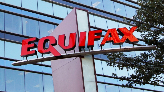 Equifax corporate offices in Atlanta, Georgia