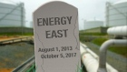 The death of Energy East