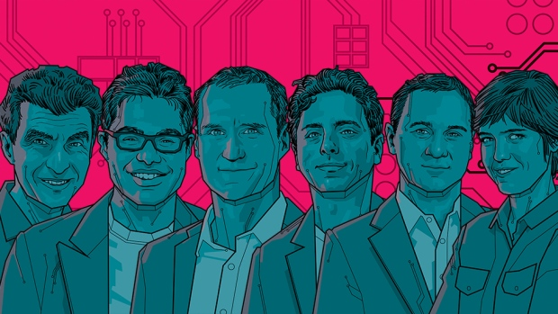 'Better than humans': Vanguards of the AI arms race