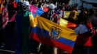 Ecuador protests Chevron