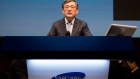 Kwon Oh-Hyun, co-chief executive officer of Samsung Electronics Co