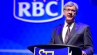 Royal Bank of Canada RBC president David McKay
