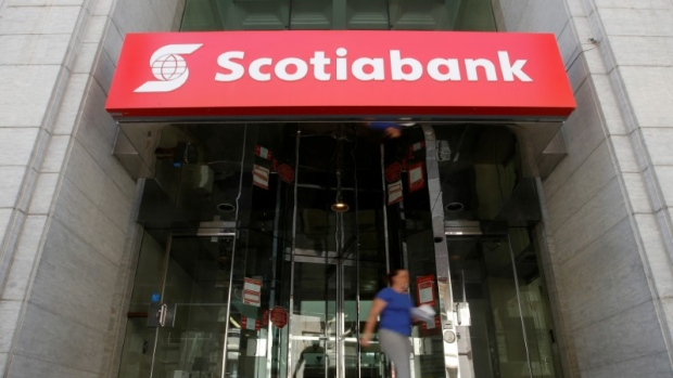 Bank of Nova Scotia Scotiabank Ottawa