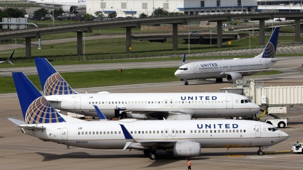 Major U.S. airlines hit by delays after glitch at vendor