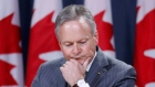 Bank of Canada Governor Stephen Poloz takes part in a news conference in Ottawa, July 12, 2017