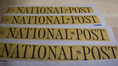 The National Post, Postmedia