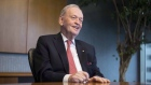 Former prime minister Jean Chretien participates in an interview, Tuesday, March 7, 2017 in Ottawa.