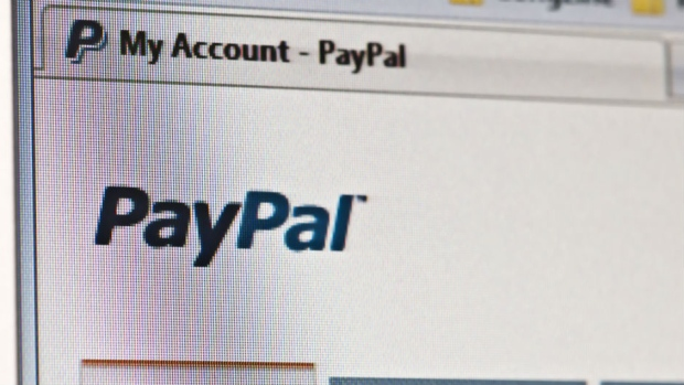 how to change an account to business paypal