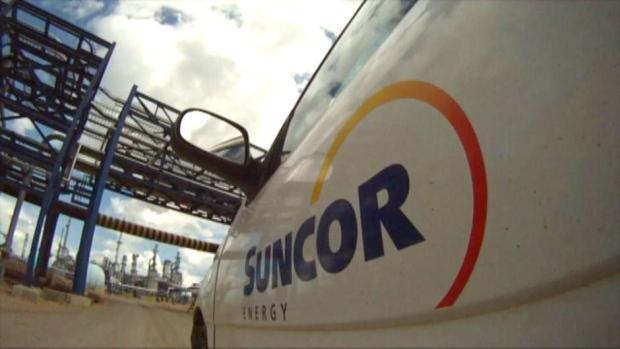 Suncor Energy (SU) Given Media Impact Score of 0.10
