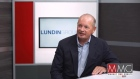Lukas Lundin, Chairman of the Lundin Group of Companies
