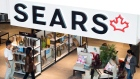 Sears Canada retail Toronto store liquidation Oct. 19 2017