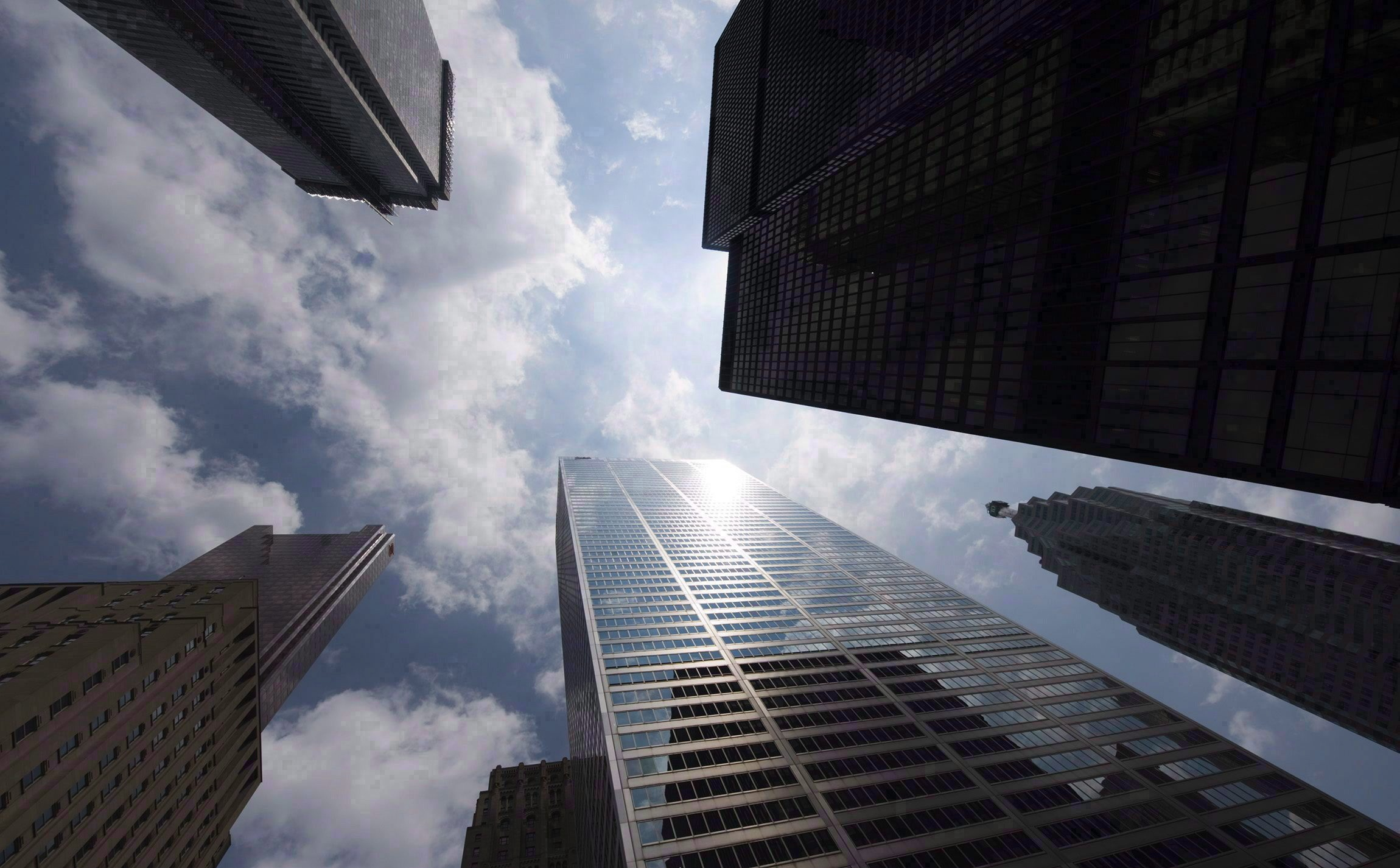Canada's TD Bank results outshone by smaller rival CIBC