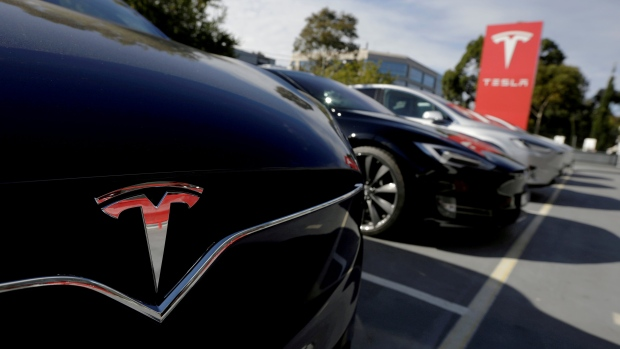Tesla's Model S cut from Germany's list of electric cars eligible for subsidies - BNN Bloomberg