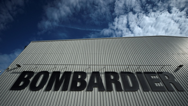 Bombardier lands deal with Airbus to develop thrust reverser for A320neo
