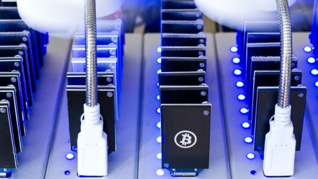 Blockchain stock listings set to explode in Canada, GMP says - BNN