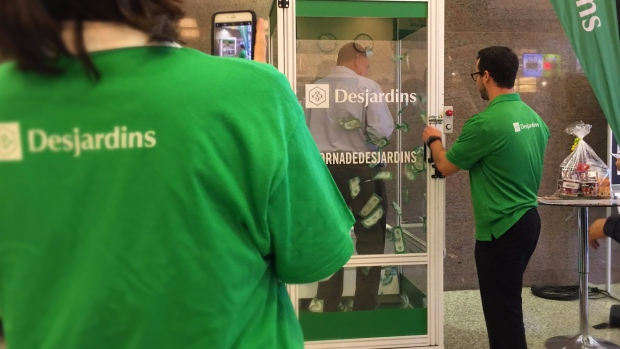 Desjardins data leak by 'ill-intentioned' employee exposes