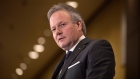 Bank of Canada Governor Stephen Poloz addresses the Canadian Club of Toronto on Thursday December 14