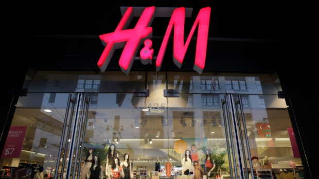 H&M to shut stores after 'unexpected' dip in sales