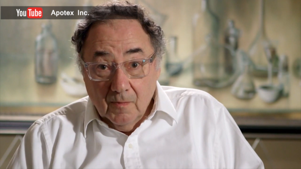 Succession plan for Apotex's Barry Sherman was in place 5