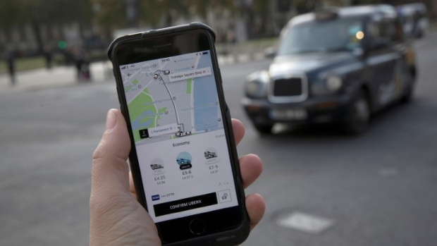 SoftBank now largest Uber shareholder as deal closes
