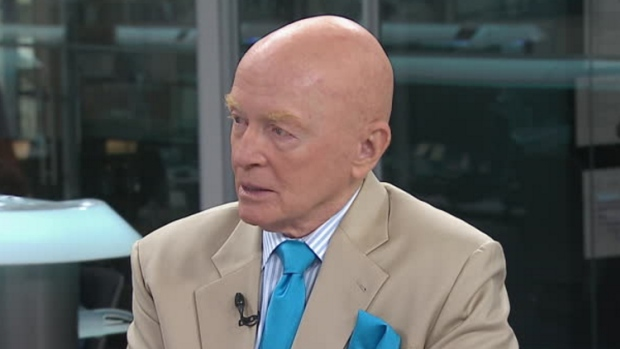 Emerging markets pioneer Mark Mobius to retire after 30 years